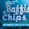 Baffish and chips