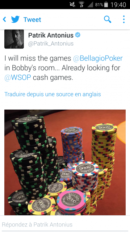 Coltrane poker
