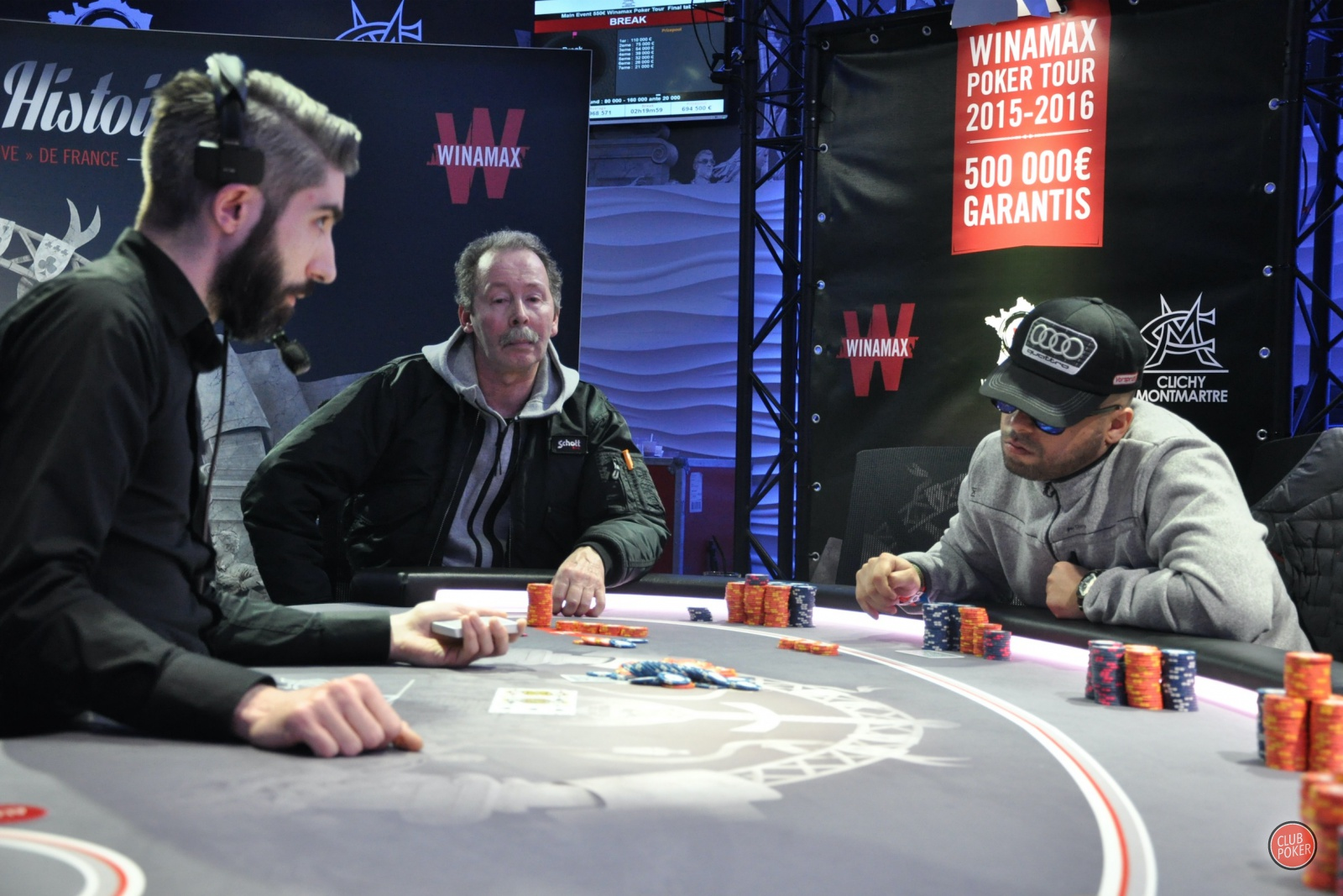 Philadelphia poker tournaments geant casino logo vectoriel