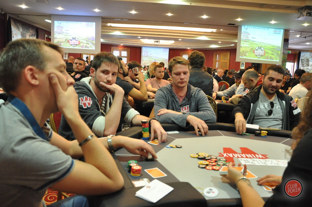 Tallaght village poker how to book slot for passport renewal