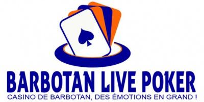 Barbotan live poker 5 reel drive slot review