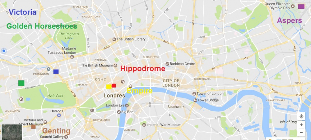 History of the London Bridge