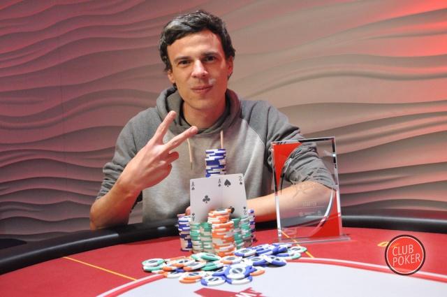 Tournois de poker
