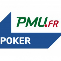 PMU Poker - Julien