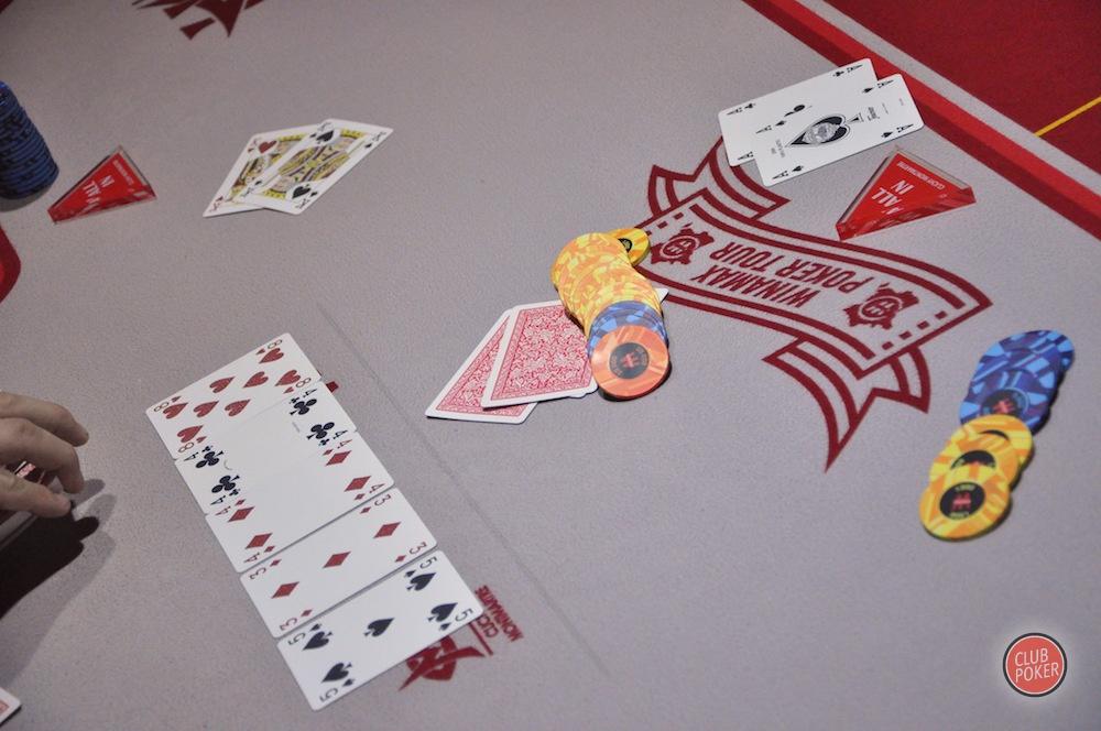 Kk poker tours