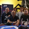 Table finale Main Event FPO Gujan-Mestras