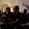 Comanche, OlivierP et Steven