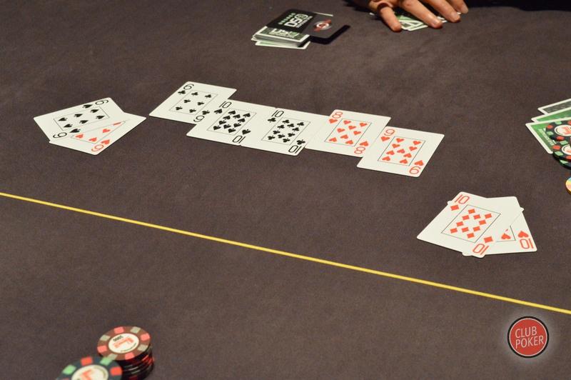 Poker la grande motte tournoi