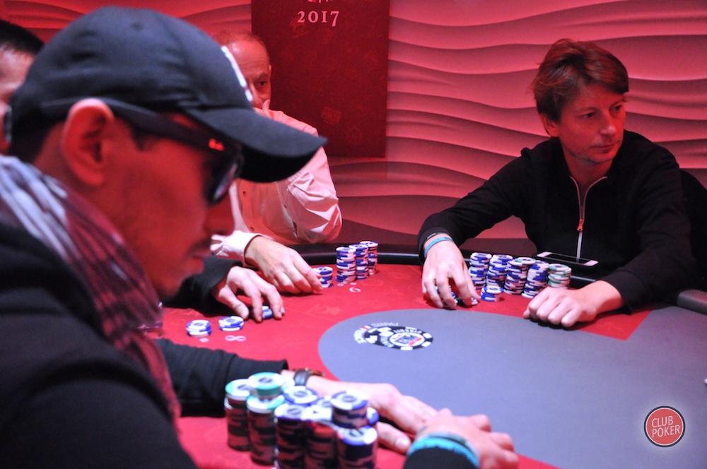 Poker Night this Friday