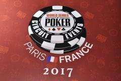 WSOP Circuit Paris 2017