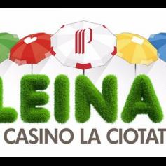 Casino Plein Air La Ciotat
