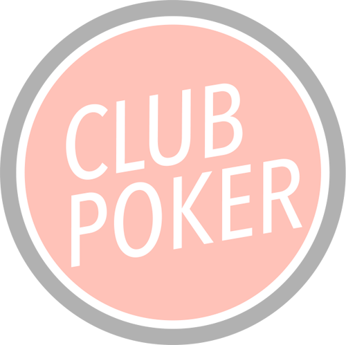 Invité club poker