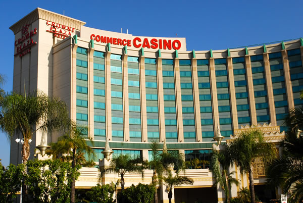 Commerce casino california baraboo casino chunk ho hotel wi