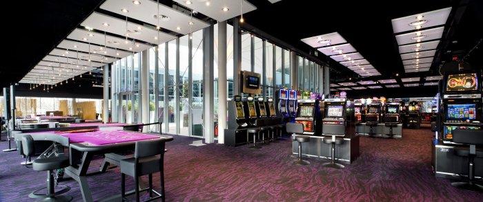Casino JOA Montrond-les-Bains