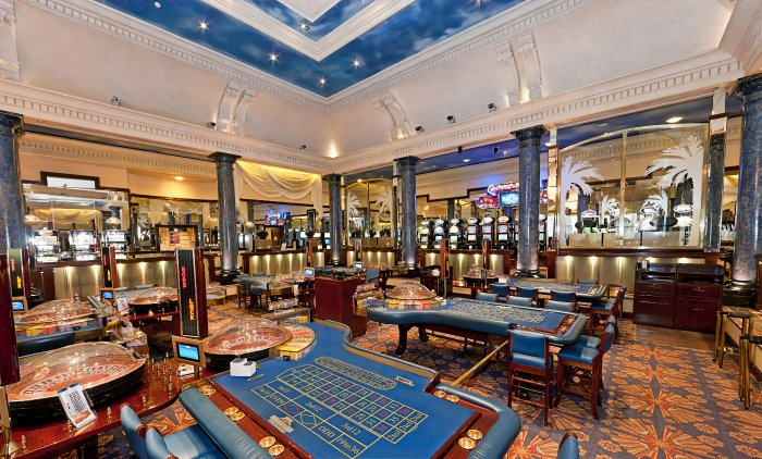 Casino Marrakech  Blackjack Pays  To