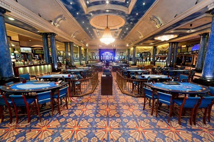 Marrakech casino resort