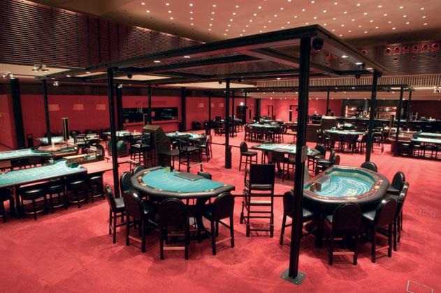 club casino oostende