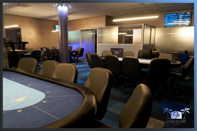 Dakar casino