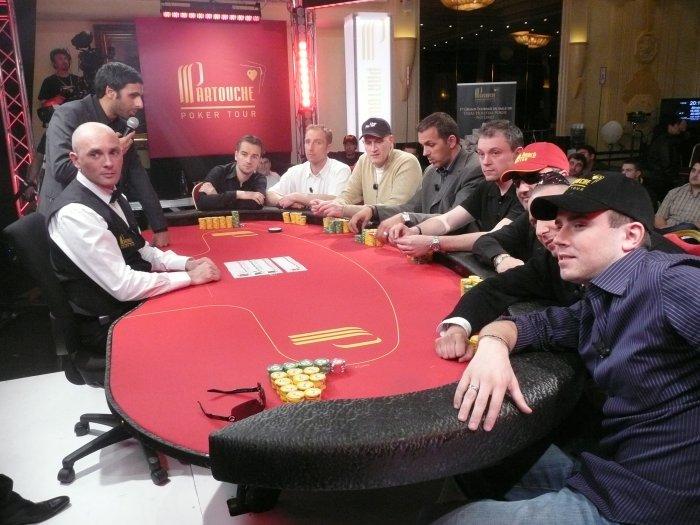 Tournoi poker casino maquinas de casino para jugar gratis