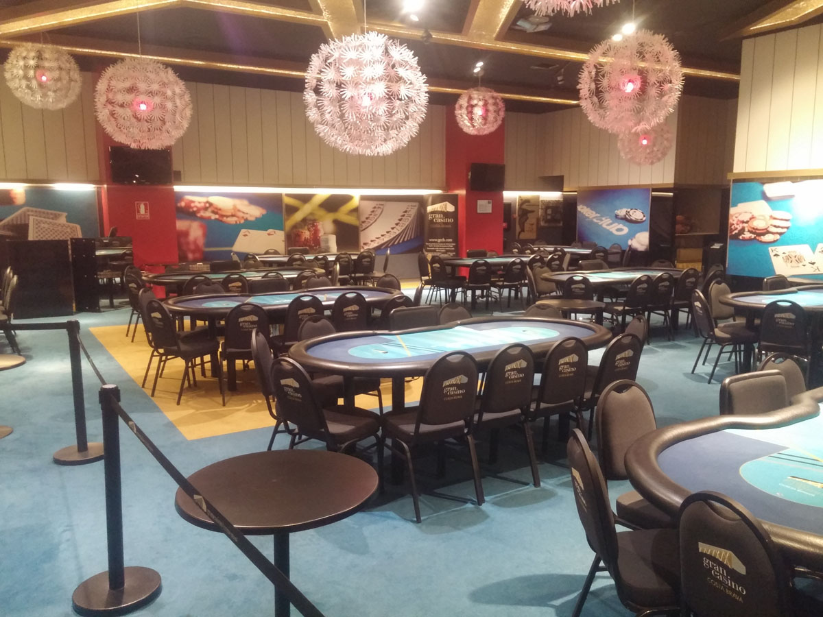 Torneos poker casino lloret mar