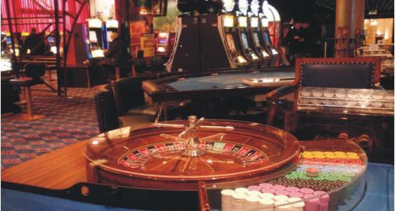 Casino 63 royat