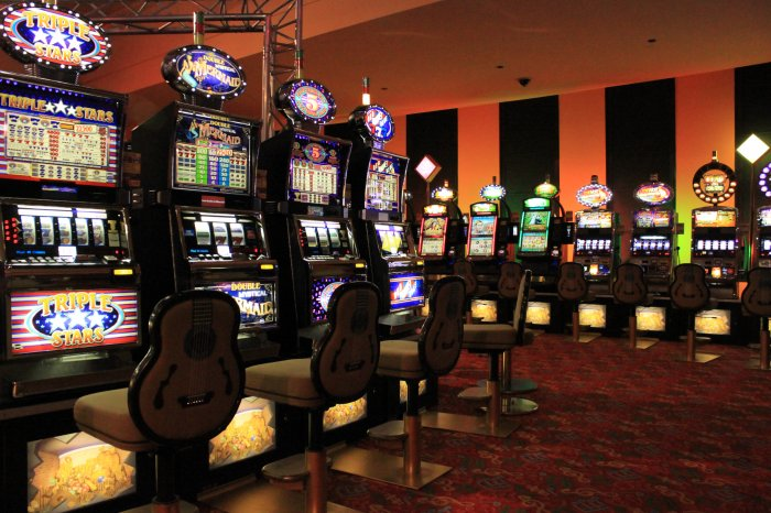 Casinos de ribeauville