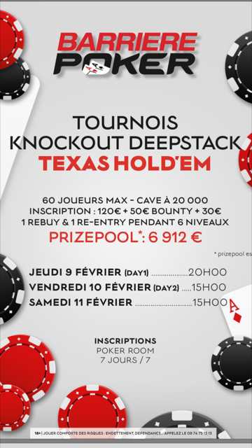 Tournoi poker casino carry-le-rouet capri casino hotel isle lula ms
