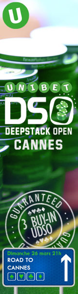 Unibet : DSO Cannes