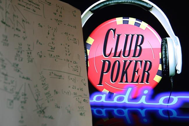 Radio poker club pass