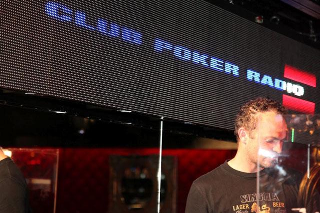 Poker radio stations / Chilipoker deepstack