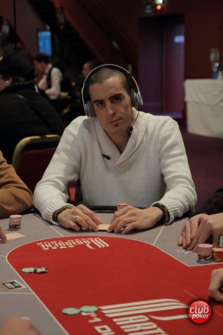Poker room st amand