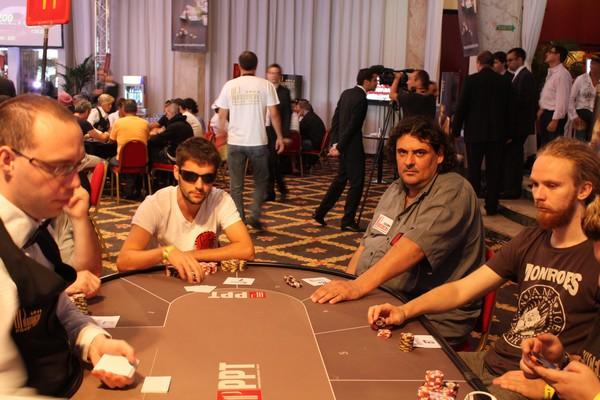 r u00e9sum u00e9  finale du partouche poker tour saison 2   day 3
