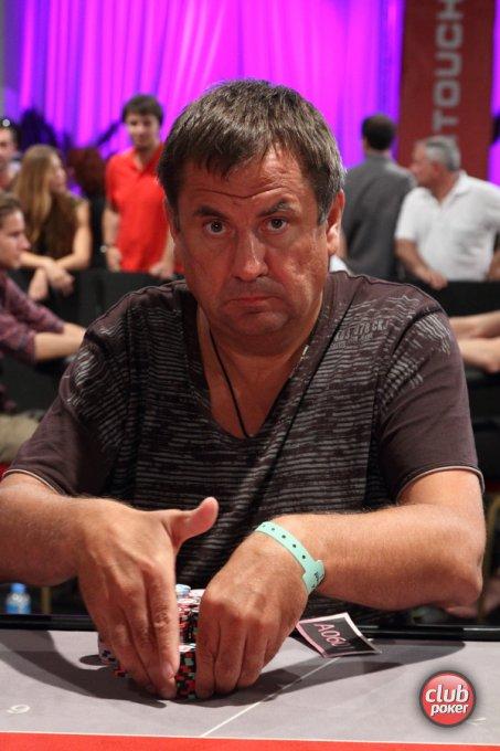 Partouche poker tour 2018 streaming