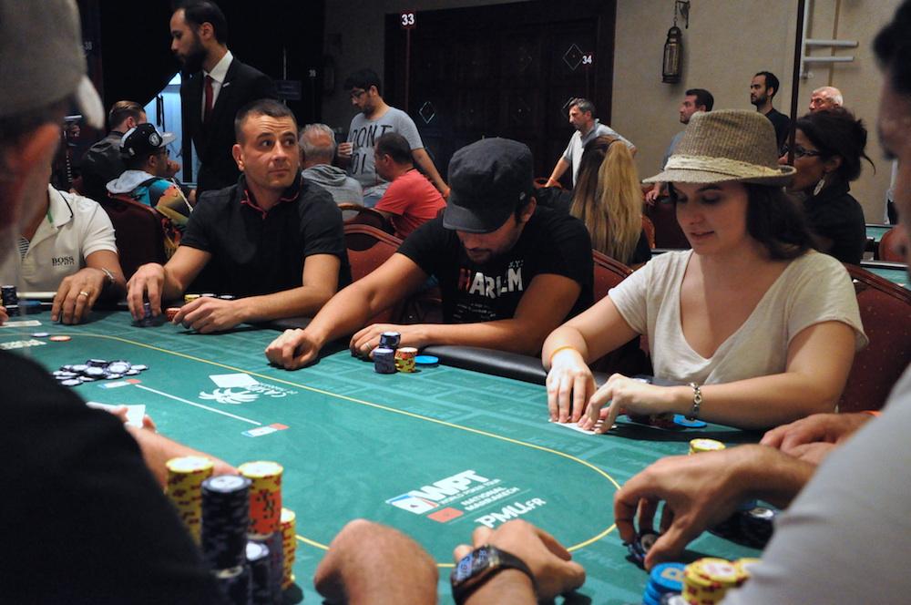 Master poker tour quimper casino drive dijon