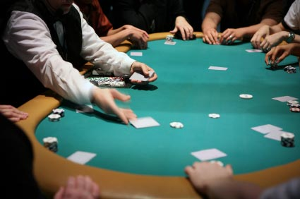 """COME DIVENTARE CROUPIER"" SU CASINO CHIPS"