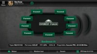 Everest Poker sur iPhone