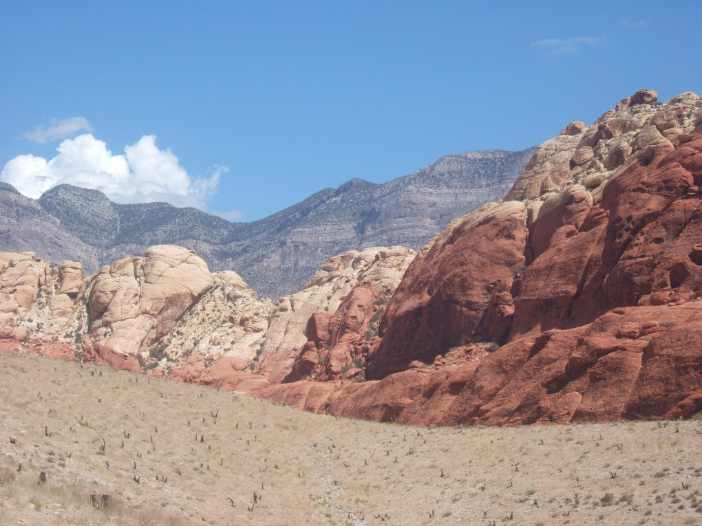 Red Rock Canyon 12