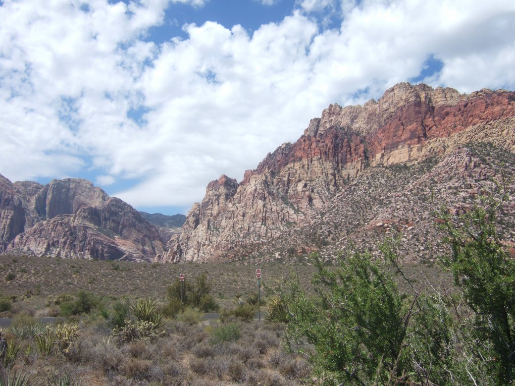 Red Rock Canyon 13