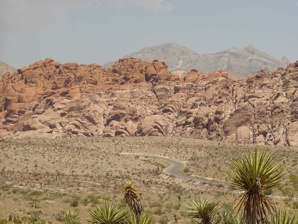 Red Rock Canyon - 4