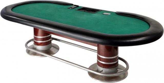 votre table de poker le poker. Black Bedroom Furniture Sets. Home Design Ideas