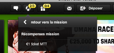 Unibet but mission