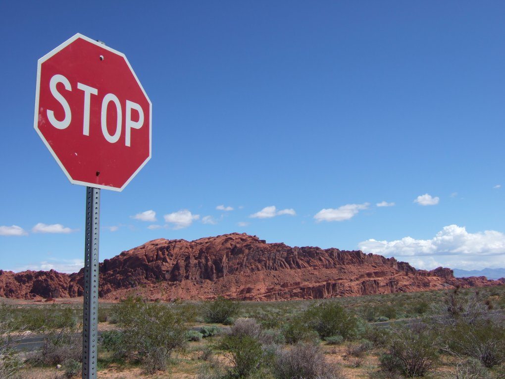 Valley of Fire 4