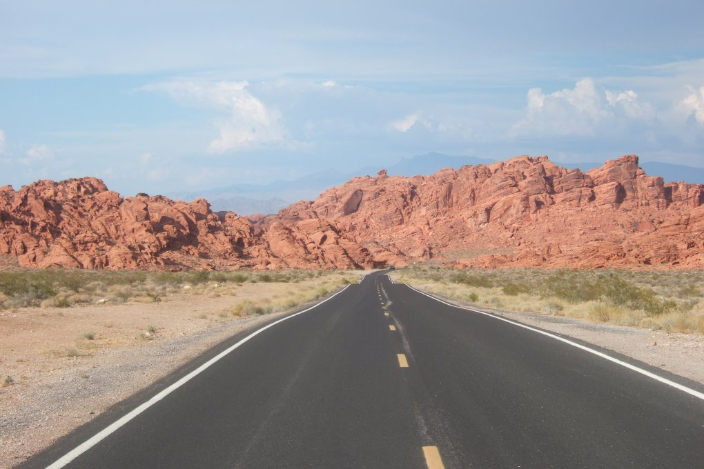 Valley of Fire 5