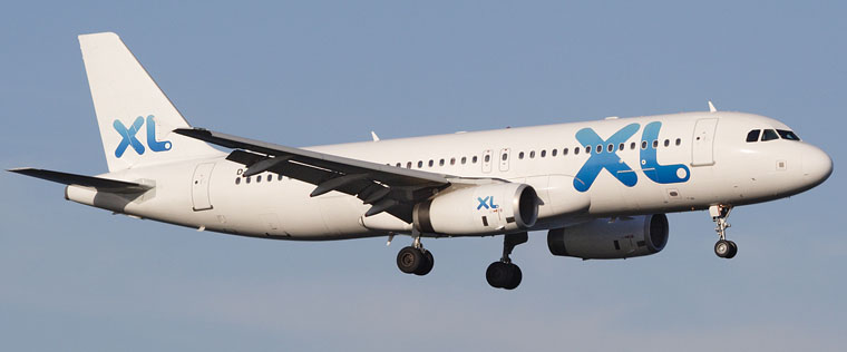 XL Airways Las Vegas