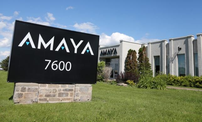Amaya : diversification et acquisitions en ligne de mire