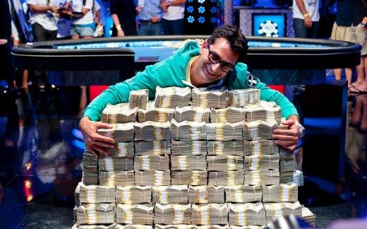 Poker 1 million buy in
