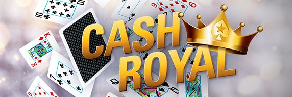 Cash Royal : le bingo de PokerStars en cash game