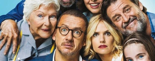 Ch'tite famille Dany Boon