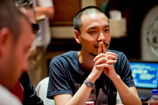 WPT World Championship : une pré-table finale prestigieuse