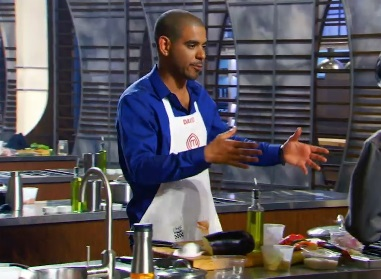Potins US : David Williams dans le top 10 de MasterChef, Andy Beal chez Donald Trump
